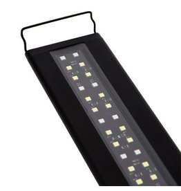 "Aquaria (W) Satellite Freshwater LED Plus Lighting System - 24"" to 36"""