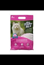 Dog & cat (W) Cat Love Power Mix Clumping Silica Cat Litter � 3.62 kg (8 lbs)