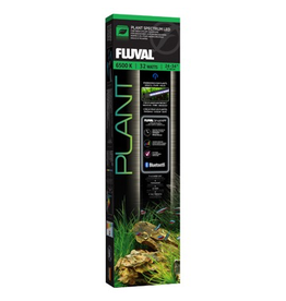 "Aquaria (W) Fluval Plant Spectrum LED with Bluetooth - 32 W - 61-85 cm (24""-34"")"