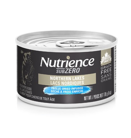Dog & cat NT GF SZ Northern Lakes Pate, 170g