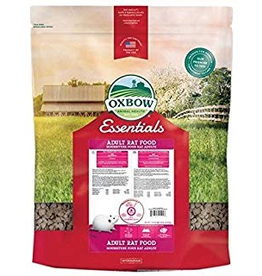 Small Animal (W) Oxbow Essentials Regal Rat Food 20lb