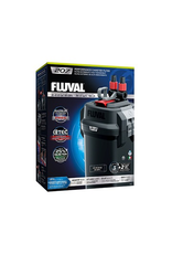 Aquaria (W) Fluval 207 Performance Canister Filter, up to 220 L (45 US gal)