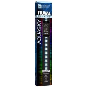 "Aquaria (W) FL Aquasky 2.0 Bluetooth LED 24-36""/ 61-91cm-18 watt"