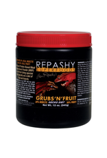 Reptiles (W) Repashy Grubs 'N' Fruit Gecko Diet - 12 oz