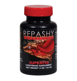 Reptiles (W) Repashy SuperPig - 3 oz