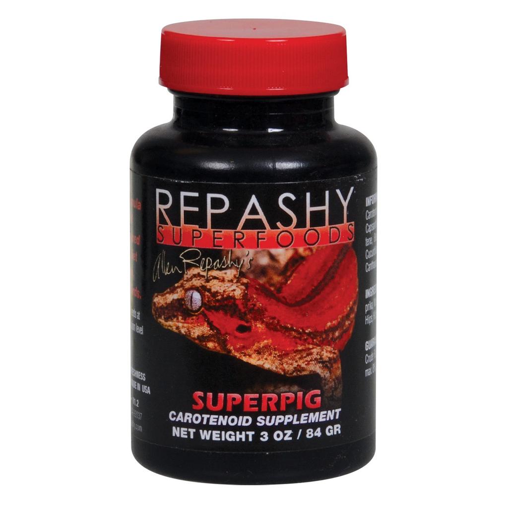 Reptiles (W) Repashy SuperPig - 3 oz