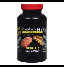 Reptiles (W) Repashy Grub Pie - Reptile - 6 oz