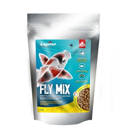 Aquaria Laguna Fly Mix Koi & Pond Fish Food - 750 g