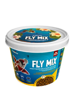 Aquaria (W) Laguna Fly Mix Koi & Pond Fish Food - 1.7 kg