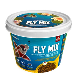 Aquaria (W) Laguna Fly Mix Koi & Pond Fish Food - 1.7 kg
