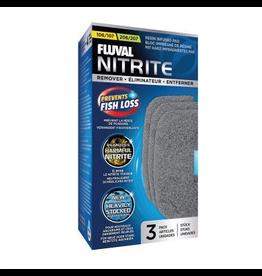 Aquaria (W) FL 106/206, 107/207 Nitrite Remover Pad, 3pcs