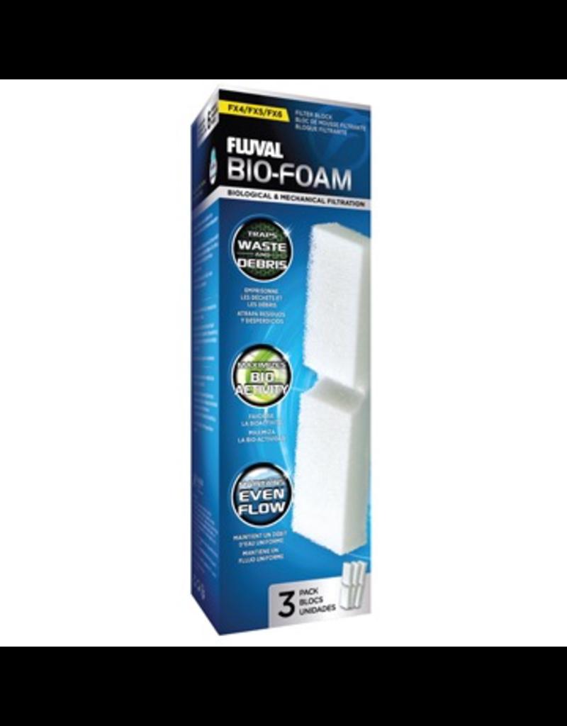 Aquaria (W) FL FX4/FX5/FX6 Bio-Foam, 3pcs.