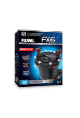 Aquaria (P) Fluval FX6 Canister Filter