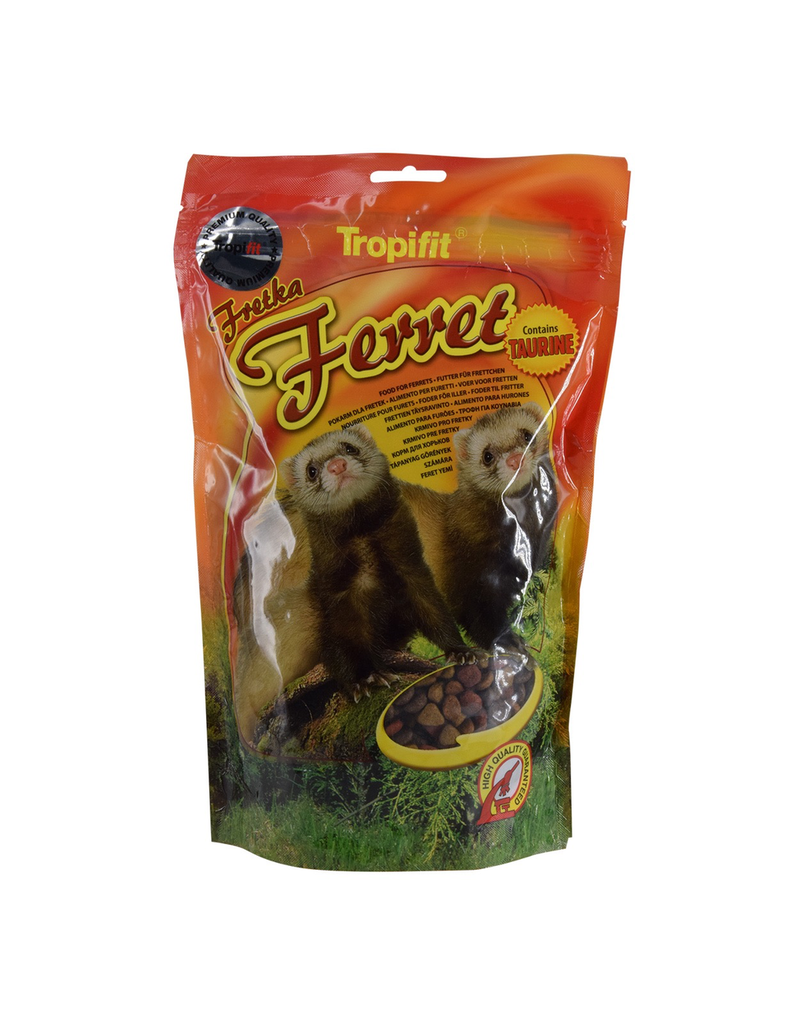 Small Animal (W) Tropifit Ferret - 400 g