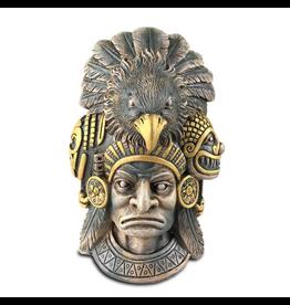 Reptiles Exo Terra Aztec Warrior Eagle Knight Hide-Out