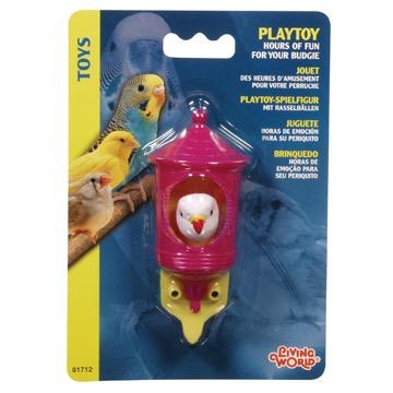 Bird (D) Living World Classic Play Toy