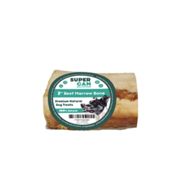 "Dog & cat Super Can 3"" Marrow Bone"