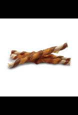 Dog & cat Zeus Better Bones - Almond Flavor - Chicken-Wrapped Twists - 10 pack