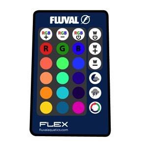Aquaria Fluval FLEX Aquarium Kit - 57 L (15 US gal)
