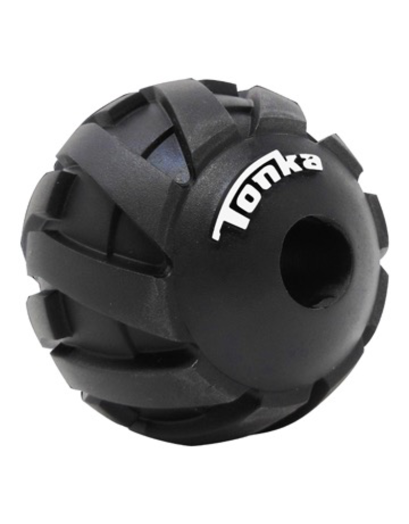 """Dog & cat Tonka Mega Tread Ball, 3"""""""