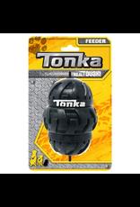 "Dog & cat Tonka Tri-Stack Tread Feeder, X-Large, 5"""