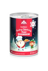 Dog & cat (D) NT Holiday Cans, Turkey Cranberry, 369g