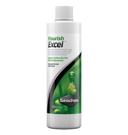 Aquaria SM FLOURISH EXCEL - 250 ml