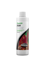 Aquaria (W) SM FLOURISH IRON - 250ml