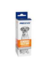 Dog & cat Pro-Sense Liquid Dewormer Solution for Dogs 4oz