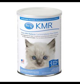 Dog & cat (W) KMR Kitten Milk Replacer Powder - 12 oz