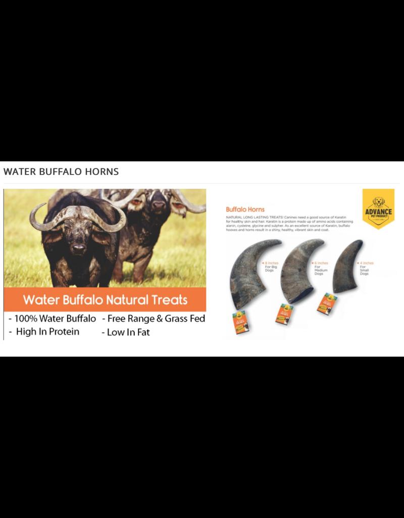 Dog & cat Advance Buffalo Horn - Medium
