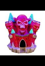 "Aquaria Marina iGlo Skull Castle, 4"""