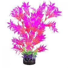 """Aquaria Marina iGlo Plant 12.5"""""""