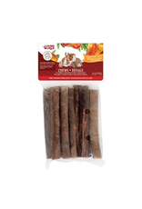 "Small Animal Living World Small Animal Chews, Mango Wood Sticks, 10 pcs, 4"""