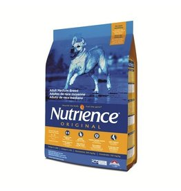 Dog & cat NT Original Adult Md Br Chckn, 11.5kg