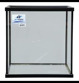 Aquaria (W) Standard Aquarium - 35 gal - Cube