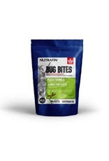 Aquaria Nutrafin Bug Bites Bottom Feeder Medium-Large 17-20mm Sticks