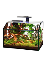 Aquaria (W) Aqueon LED Shrimp Aquarium Kit - 8.75 gal