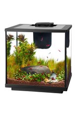 Aquaria (W) Aqueon  LED Shrimp Aquarium Kit - 7.5 gal