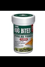 Aquaria Fluval Bug Bites Spirulina Flakes, 18 g