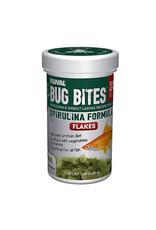 Aquaria Fluval Bug Bites Spirulina Flakes, 45 g