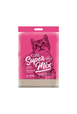Dog & cat Catit Super Mix Cat Litter PINK - 7 kg (15.4 lbs)