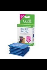 Dog & cat (W) Catit Magic Blue Refill Filter Pads