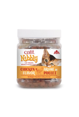 Dog & cat Catit Nibbly Cat Treats - Chicken Flavour - 350 g (12.3 oz) jar