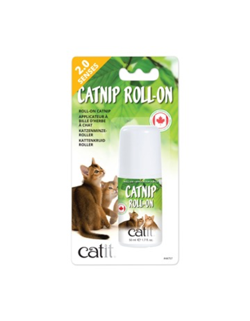 Dog & cat Catit Senses 2.0 Catnip Roll-On - 50 ml