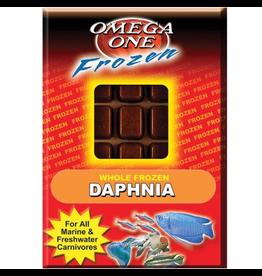 Aquaria OE Frozen Daphnia - Cubes - 3.5 oz