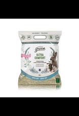 Small Animal Living World Green Ultra Comfort, 10L