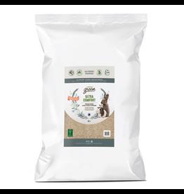 Small Animal Living World Green Ultra Comfort, 50L Bulk Bag