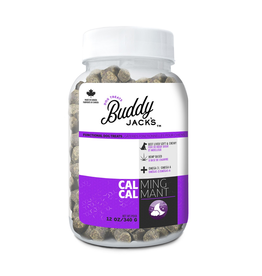 Dog & cat Buddy Jack's Functional Dog Treats - Calming - 12 oz