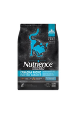 Dog & cat Nutrience Grain Free Subzero for Cats - Canadian Pacific - 2.27 kg (5 lbs)